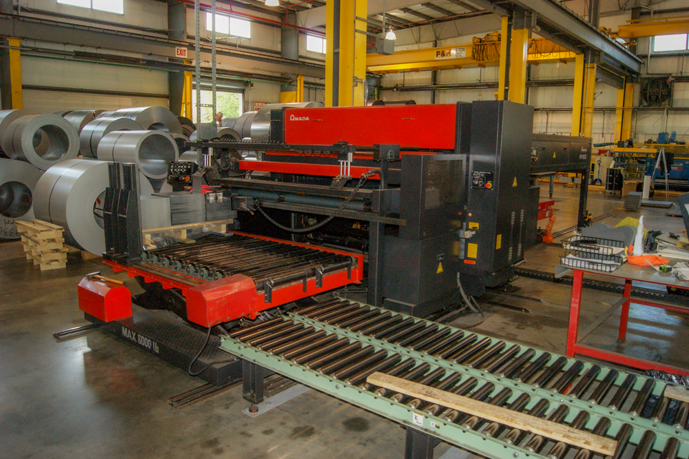 Gerber Metal Supply Company New Jersey USA